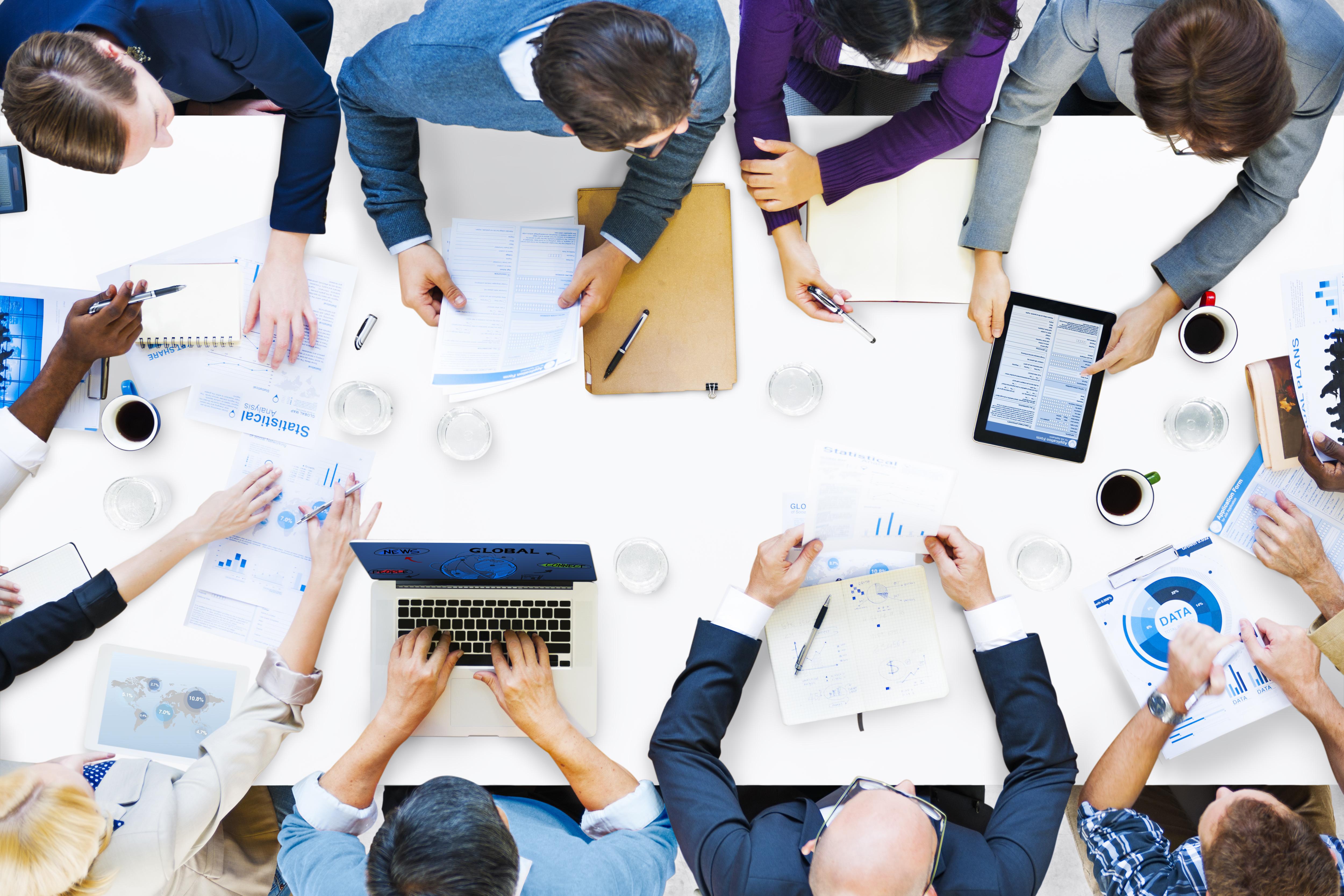Case Study – Management Training 2